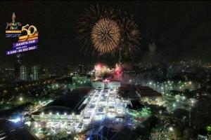Jakarta Fair tetap buka selama Lebaran