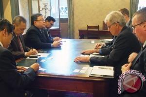 Kerjasama Ekonomi Indonesia-Australia