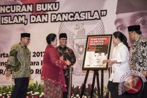 Peluncuran Buku Bung Karno Islam Dan Pancasila