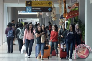 5.000 penumpang terdampak apabila Ngurah Rai ditutup