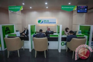 BPJS Ketenagakerjaan Jateng-DIY siap lindungi TKI