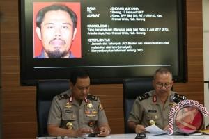 Pengungkapan Kasus Teroris