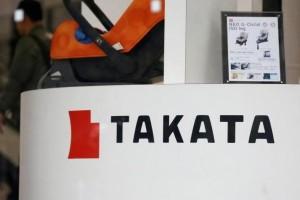 Takata daftarkan kebangkrutan di AS dan Jepang