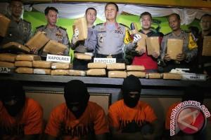 Pengungkapan Narkoba Di Pelabuhan Bakauheni