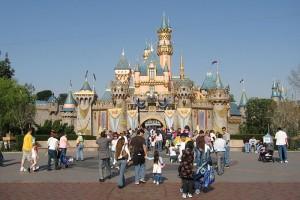 Pria California kunjungi Disneyland 2.000 hari berturut-turut