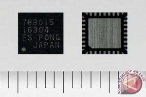 Motor driver brushless tiga fase baru Toshiba merealisasikan rotasi berkecepatan tinggi motor kecil