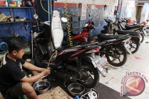 Komponen motor yang harus diperiksa setelah dipakai mudik