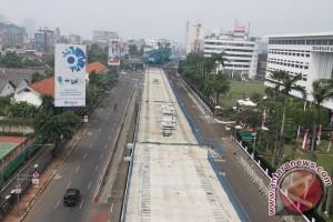 Pembangunan Proyek MRT