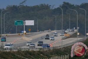 Tol Bawen-Salatiga resmi dioperasikan