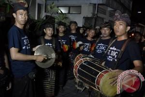 Pawai Takbir Di Bali