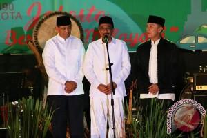 Festival Pukul Bedug 2017