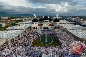 MUI syukuri Idul Fitri bersamaan