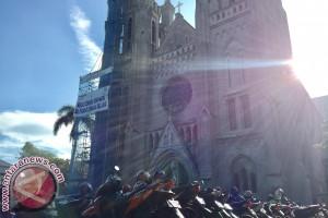 Jemaah Istiqlal: Alhamdulillah Katedral sediakan parkir dan tunda Misa