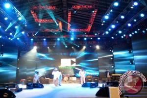 Jadwal konser musik Jakarta Fair selama libur Lebaran