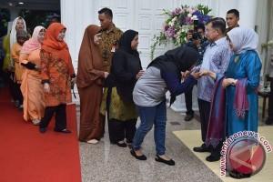 Wapres Kalla bertolak ke Makassar rayakan Lebaran