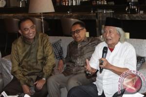 Dialog Quo Vadis Hukum di Indonesia