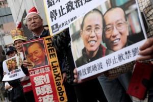 China kecam komentar AS terkait pemenang hadiah Nobel