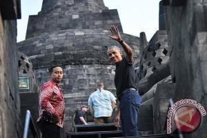 Obama to visit Prambanan Temple on Thursday