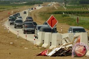 Angka kecelakaan saat arus mudik dan balik di Jateng turun 36 persen