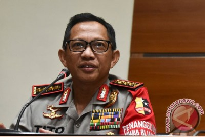 Kapolri minta alumni Kahmi cegah konflik sosial