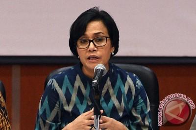 Sri Mulyani belum prioritaskan bahas RUU Redenominasi