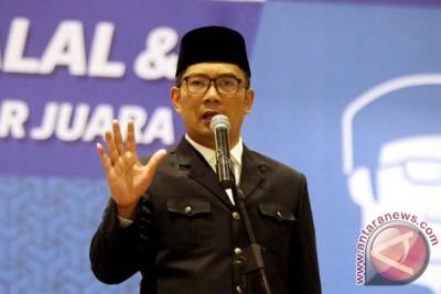 Ridwan Kamil: duet Priangan-Pantura respons keinginan warga