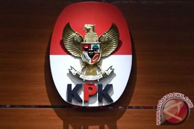 KPK konfirmasi Yosef Sumartono pertemuan penganggaran KTP-E