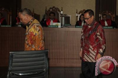 Vonis Irman Dan Sugiharto