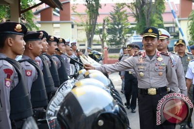 Lebih dekat dengan Inspektur Jenderal Polisi Idham Azis