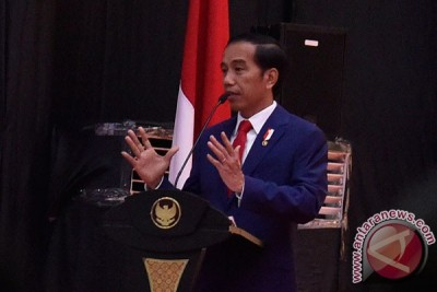 President Jokowi: Indonesia entering era of low inflation