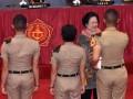 Pembekalan Calon Perwira TNI