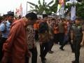Peletakan Batu Pertama Museum Muhammadiyah