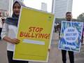 Ajakan Stop Bullying