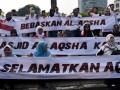 Aksi Untuk Al-Aqsa