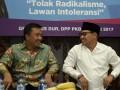 Diskusi Tolak Radikalisme