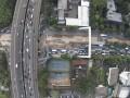 Pembangunan Underpass Mampang