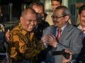 Lembaga Antikorupsi Malaysia Kunjungi KPK