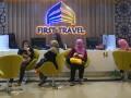 Penutupan Umroh Promo First Travel