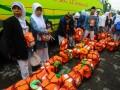 Jemaah Calon Haji Jateng-DIY