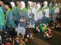 Kuota Haji Jabar Terbanyak Di Indonesia
