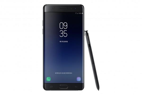 Rekondisi Galaxy Note 7 Mulai Dijual Di Korsel