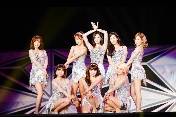 Tiffany, Sooyoung dan Seohyun tinggalkan SM Entertainment