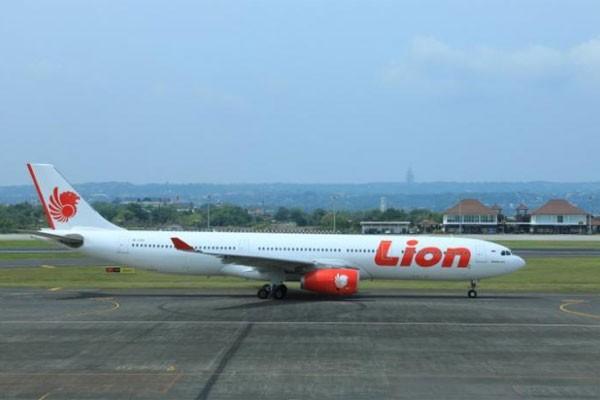 Lion Air jual tiket murah ke mahasiswa Malaysia