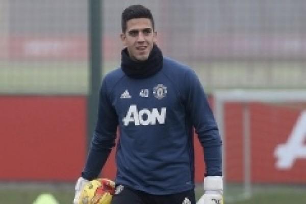 Pereira teken kontrak empat tahun dengan Manchester United