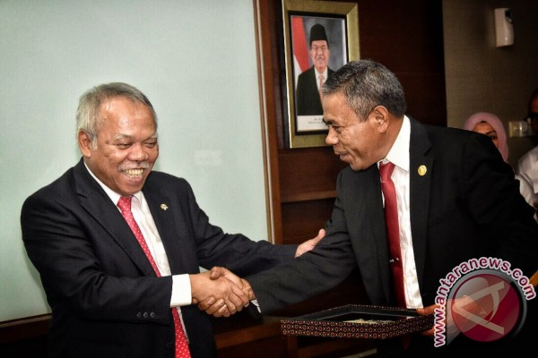 Kementerian PUPR perluas kerjasama infrastruktur dengan Timor Leste