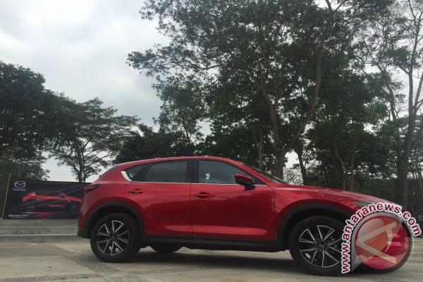 Mazda belum tertarik lagi main di pasar MPV