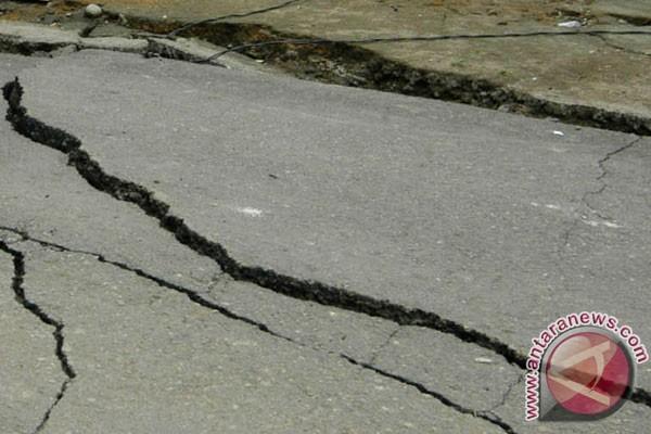 Gempa 4,2 skala richter guncang Biak Numfor