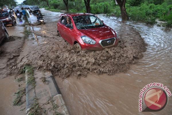 Tujuh kecamatan di Barito Utara terendam banjir