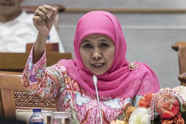 Terkait RAPBN 2018, Mensos lapor ke Presiden Jokowi