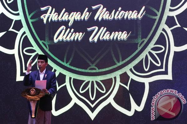 Jokowi: Dzikir buka peringatan kemerdekaan Indonesia